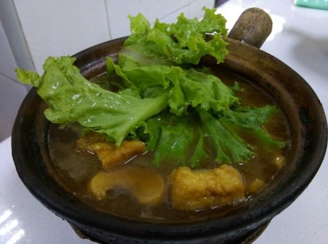 09 Singapore-宏記砂鍋藥材肉骨茶 絕妙好味道的平價小吃