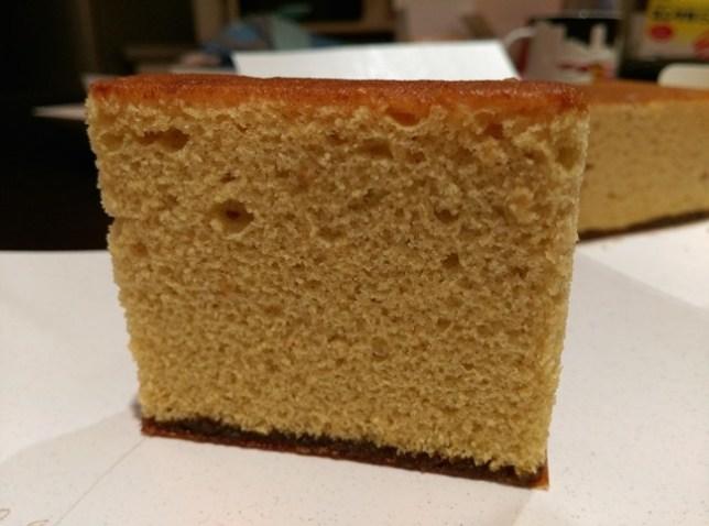 14 南投-微熱山丘 蜜豐糖蛋糕 誠懇的新風味