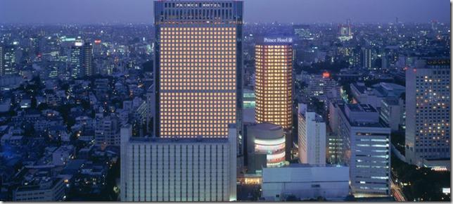 16_thumb1 Shinagawa-品川王子 交通方便的商務飯店