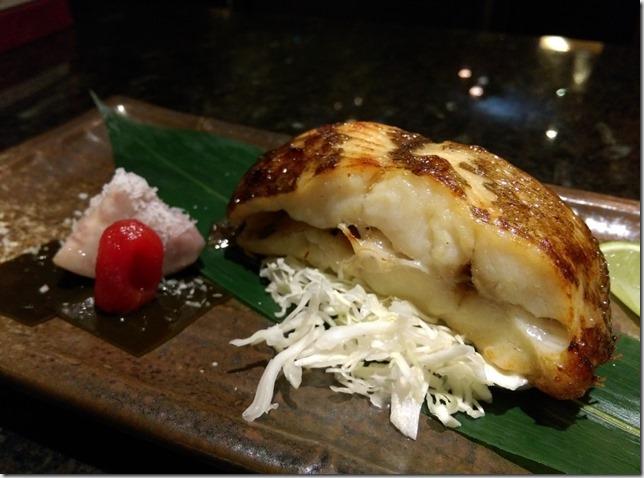 16_thumb2 竹北-迎月庭 服務到位食物好吃的日本料理