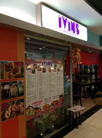 Ivins02 Singapore-Ivins南洋特色菜 不起眼的小餐廳 道道精采
