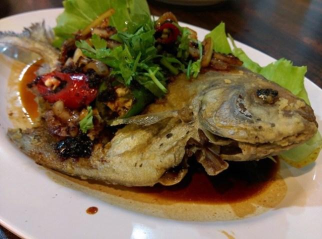 Ivins11 Singapore-Ivins南洋特色菜 不起眼的小餐廳 道道精采