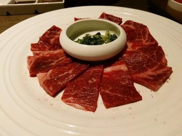 11118 竹北-同話燒肉 超夜店FU的燒肉店