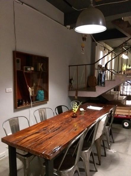 12000007 新竹-2/100 Cafe百分之二咖啡 老房子新氣氛
