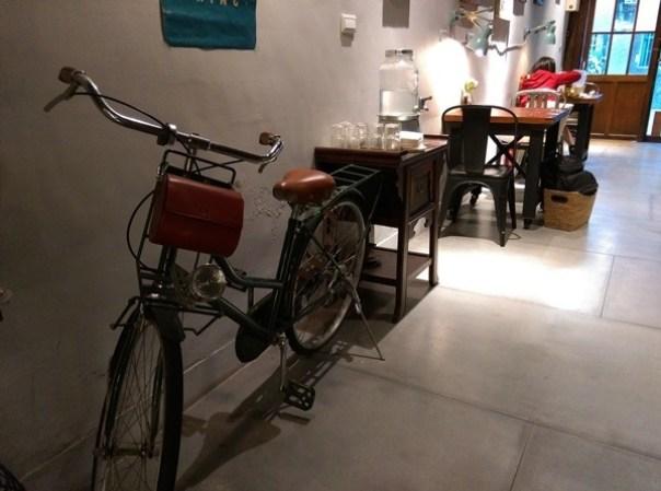 12000019 新竹-2/100 Cafe百分之二咖啡 老房子新氣氛