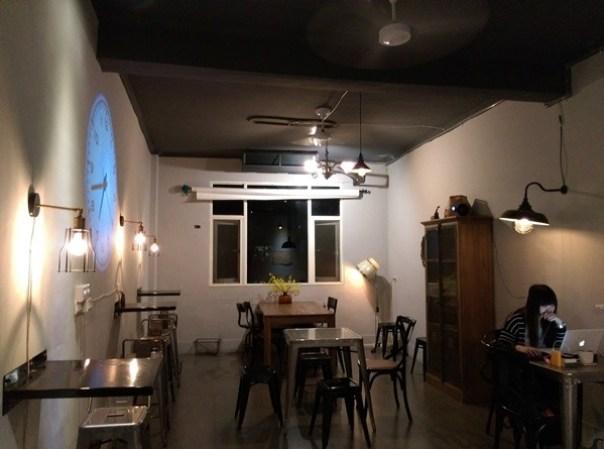 12000022 新竹-2/100 Cafe百分之二咖啡 老房子新氣氛