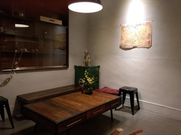 12000023 新竹-2/100 Cafe百分之二咖啡 老房子新氣氛