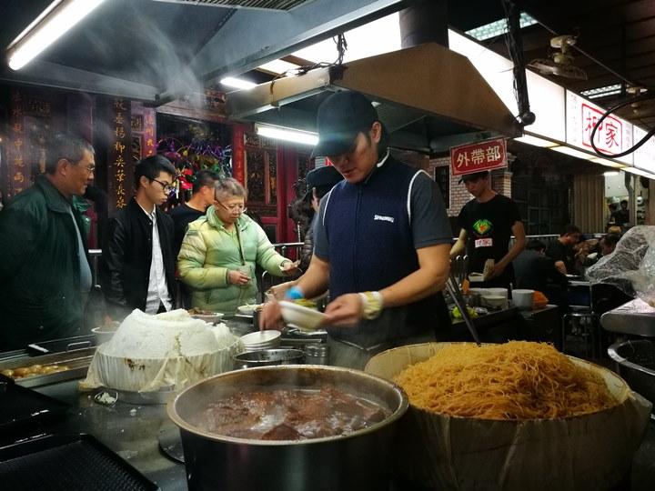 meatrice03 新竹-柳家肉燥飯 有城隍爺保佑的古早味