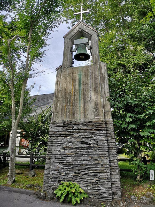 karuizawa02 Karuizawa-輕井澤輕鬆鐵馬行/聖保羅教堂/雲場池