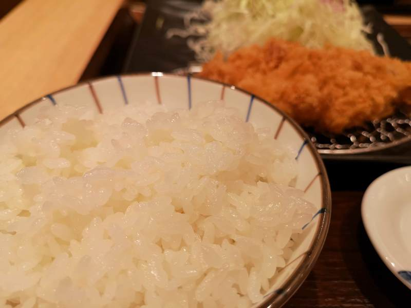 WAKO08 Kinshicho-錦系町 和幸豬排 簡單平價連鎖豬排店...