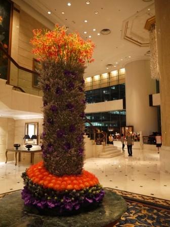 1368867775-128250482-e1438844775922 HK-港島香格里拉酒店 香氣滿溢的商務五星