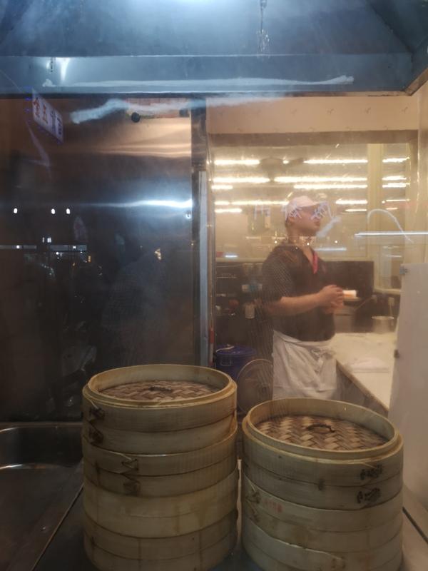 dingtao02 竹北-鼎饕棧美食館 小籠包好吃