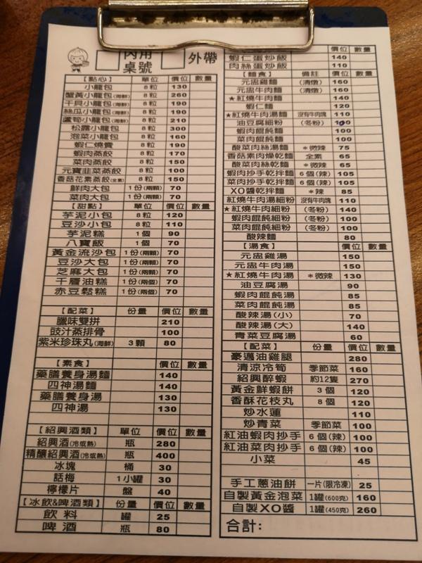 dingtao04 竹北-鼎饕棧美食館 小籠包好吃