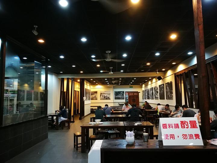 chutungchiu09 竹北-竹東邱記排骨酥麵 排骨酥湯夠味