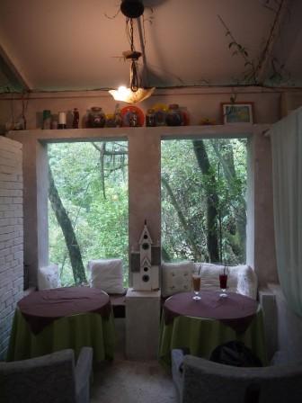 1381558629-1275114191-e1439251005713 士林-蒙馬特影像咖啡 山林間的優閒咖啡屋