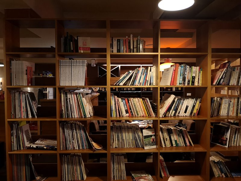 inkcoffeee11 新竹-墨咖啡 溫暖的空間