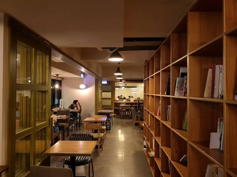 inkcoffeee13 新竹-墨咖啡 溫暖的空間