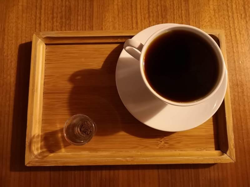 inkcoffeee15 新竹-墨咖啡 溫暖的空間