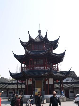 1365837932-292229212-e1439306179851 Shanghai-千年上海看七寶 都市古城