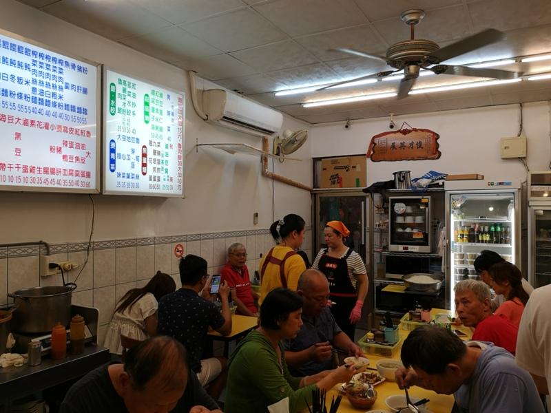 yxiang5 新竹-阿香小吃 熱鬧滾滾的便宜小吃店