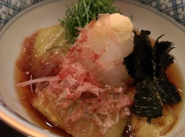 20 Shinagawa-東京米其林三星牧村まき村 絕對隱藏版的摘星餐廳 大大的滿足!!