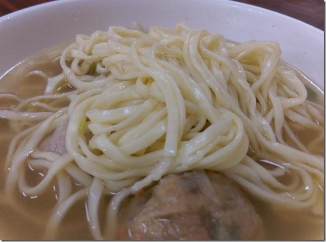 8_thumb1 彰化-阿添蛤仔麵 真材實料清爽湯頭的蛤仔麵