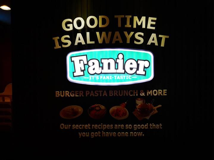 fanier04 竹北-Fanier 費尼 竹北也有好吃的漢堡店囉!!早午餐也不賴
