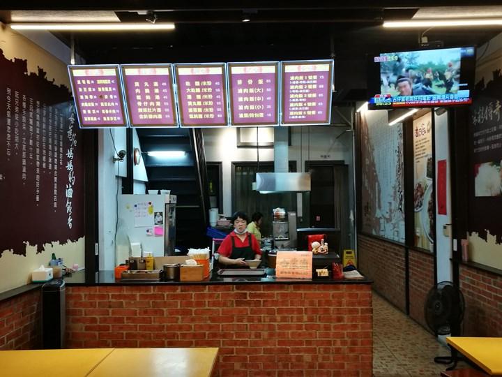 kinlien3 新竹-金連滷肉飯 軟嫩綿密的滷肉香甜可口