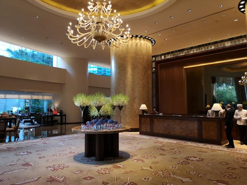 conradhk05 HK-香港Conrad 太古廣場五星級港麗酒店 可愛小熊小鴨作陪