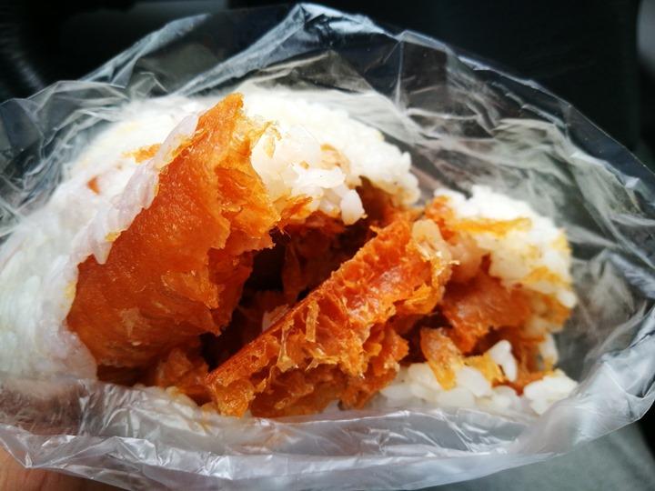 riceballchupei9 竹北-幸福飯糰小餐車 簡單美味 早點來 賣完就沒囉!!
