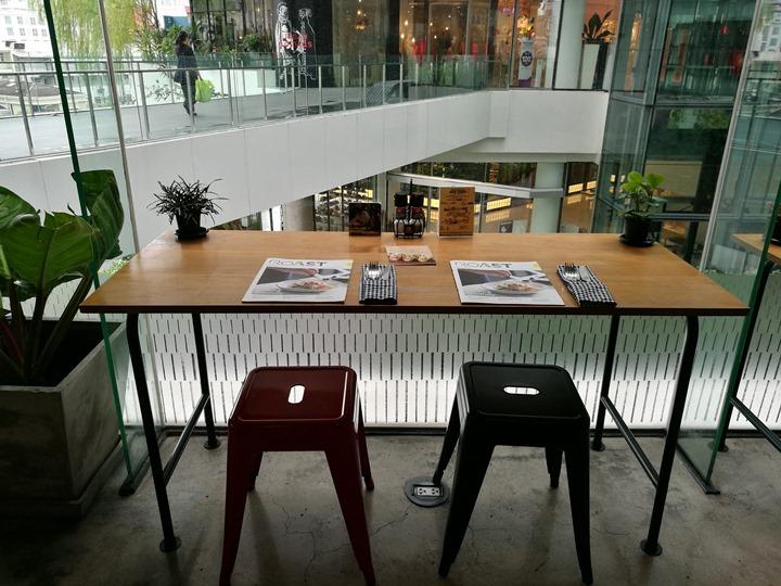 roast03 Bangkok-Roast Coffee曼谷時尚咖啡廳 夯