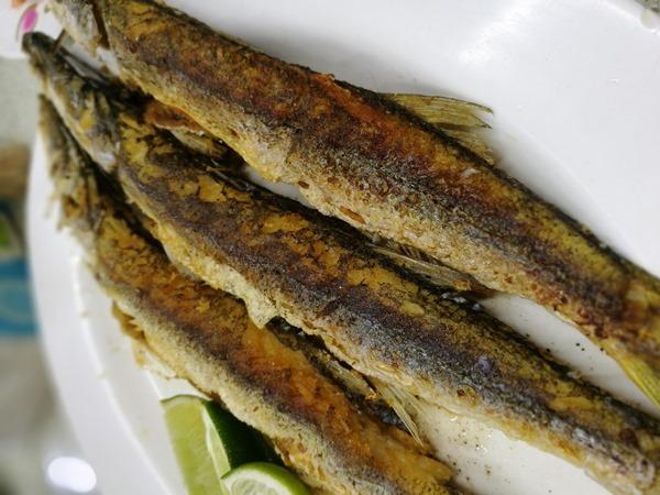 jhunanseafood 竹南-阿標海產店 新鮮好味道