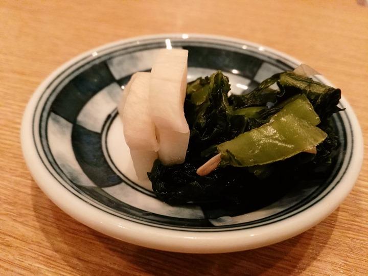 nakashima05 Shinjuku-割烹中嶋 新宿隱藏小餐廳 簡單但美味 大推!!