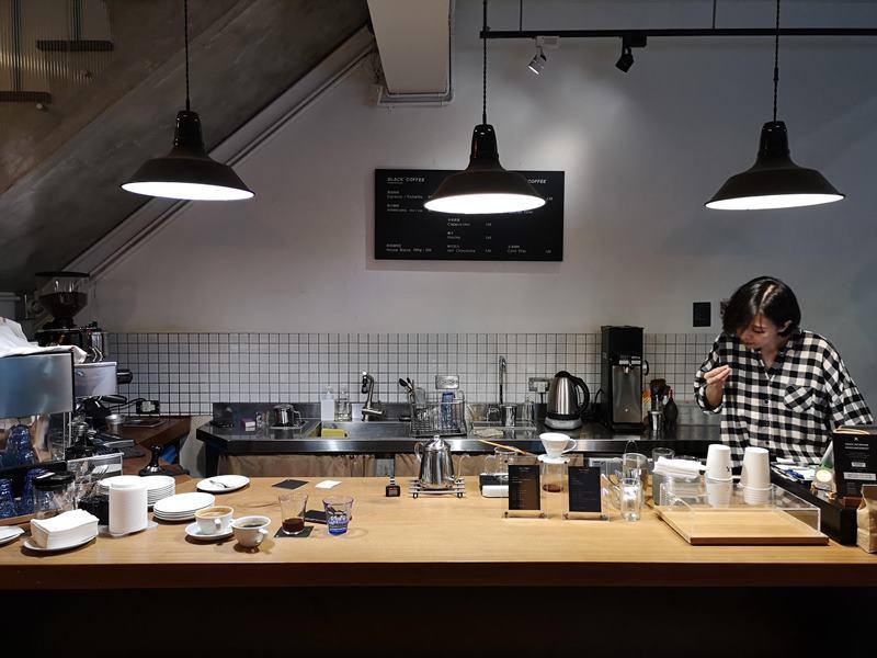paperstcafe03 中正-華山旁可愛小咖啡館 Paper St.紙街咖啡