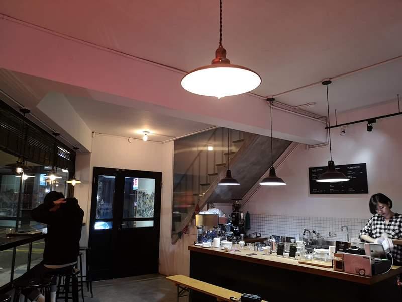 paperstcafe10 中正-華山旁可愛小咖啡館 Paper St.紙街咖啡
