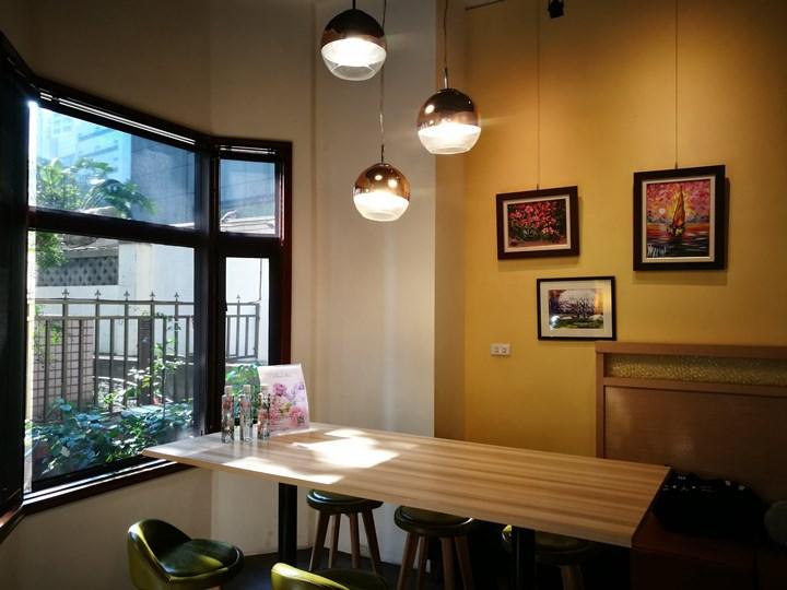at-cafe4 中壢-At Cafe 輕鬆簡單悠閒的午後奶茶時光