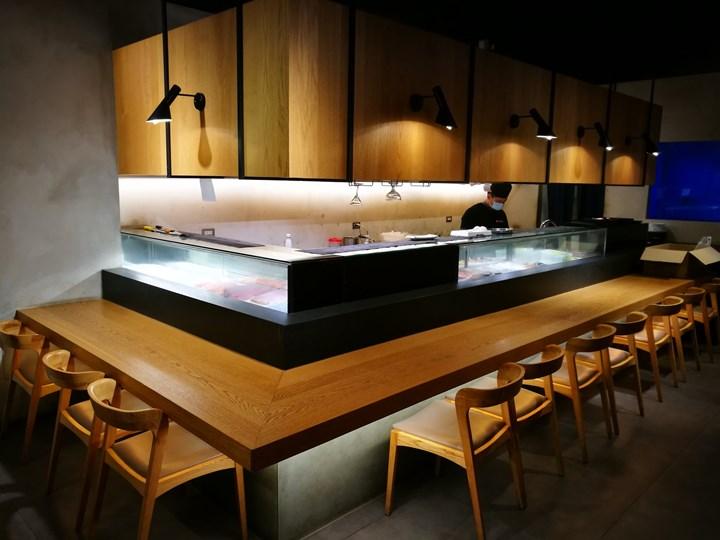 fishfresh01 新竹-魚鮮會社 關新路排隊名店 食材新鮮菜色變化多
