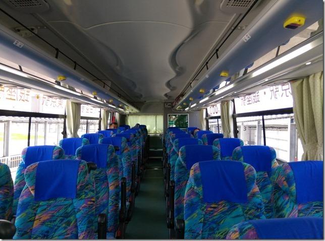 17_thumb_thumb Tokyo-成田機場第三航站 搭巴士進東京市區