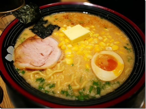 Mitsuilamen6_thumb 林口-屯京拉麵 原汁原味日本風味拉麵 叉燒軟嫩京蔥撲鼻香