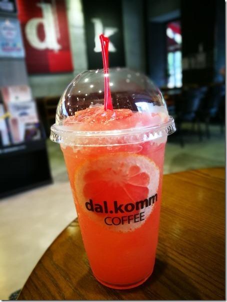dal-komm22_thumb Seoul-贊助太陽的後裔拍攝 躍升2016首爾最嗨咖啡廳dal komm coffee