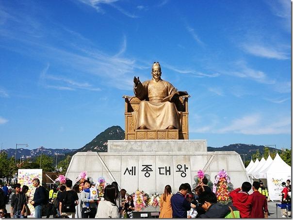 kuanghwamon05_thumb Seoul-光化門/光化門廣場 首爾最熱鬧的廣場