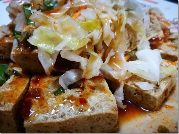 lindofu5_thumb 台東-林家臭豆腐 臭豆腐酥香泡菜清脆帶甜的美好搭配