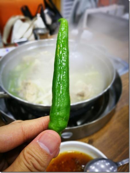onechicken19_thumb Seoul-공릉 닭한마리孔陵一隻雞(梨大店) 人氣店家傳統韓國雞料理
