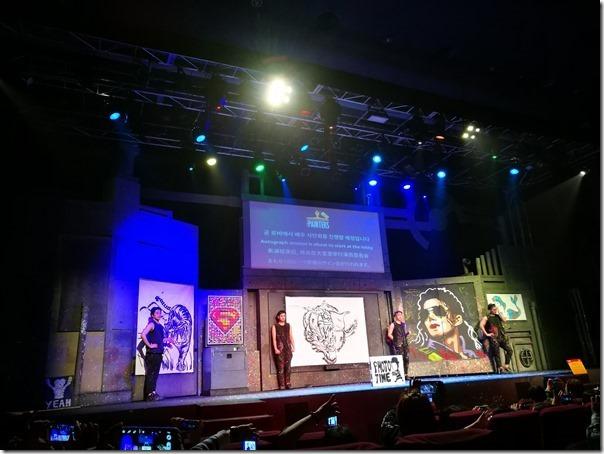 thepainters10_thumb Seoul-Painters:Hero首爾高人氣的劇場表演 塗鴉秀