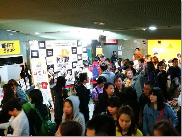 thepainters11_thumb Seoul-Painters:Hero首爾高人氣的劇場表演 塗鴉秀
