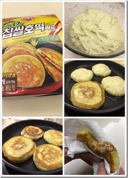FB_IMG_1482665203025_thumb Seoul-首爾街頭小吃糖餅 外酥內甜 天冷好夥伴