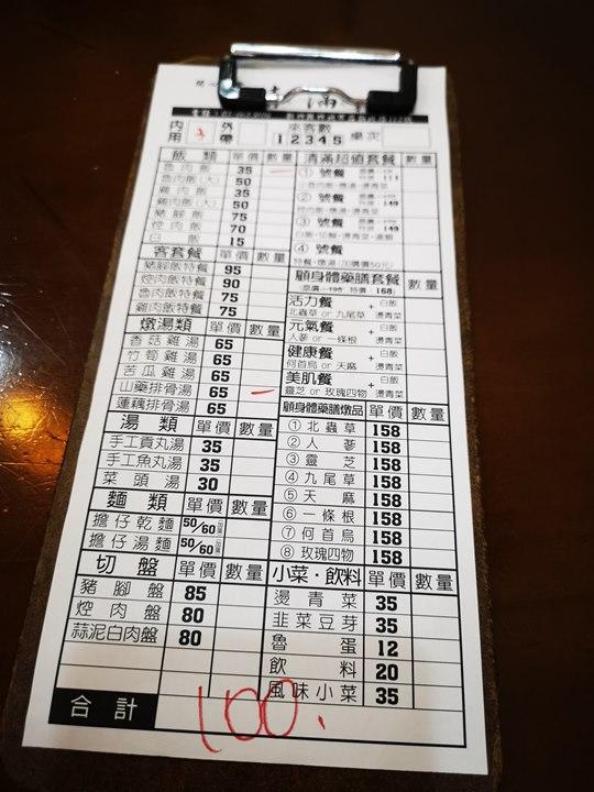 chingman1 竹北-清滿魯肉飯 溫馨小吃