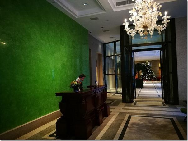 lanson04_thumb HK-Lanson Place Hotel精品飯店 服務到位環境優雅