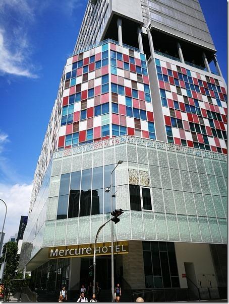 mercure-hotel-bugis01_thumb Singapore-Hotel Mercure Singapore Bugis新加坡武吉士旁交通方便設計新穎的4星飯店