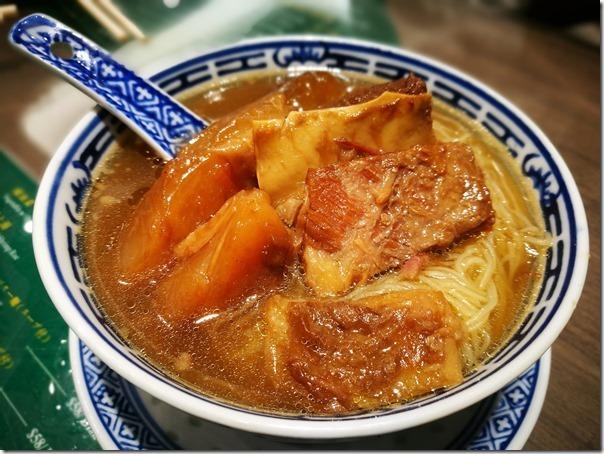 mok4_thumb HK-麥奀雲吞麵世家 真好吃但也真貴vs沾仔記